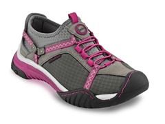 Jambu Bianca Trail Sneaker - Gry/Rspbry