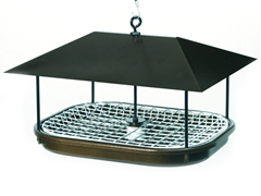 Duncraft Champion Metal Platform Feeder