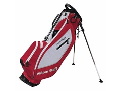 Wilson Feather SL Carry Bag - Red