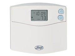 Hunter Set and Save Programmable Thermostat