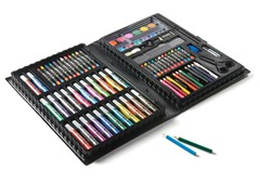 86-Piece Art Set