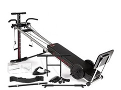 Bayou Fitness Total Trainer DLX-III Gym