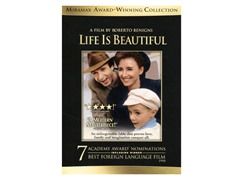 Life is Beautiful [DVD]