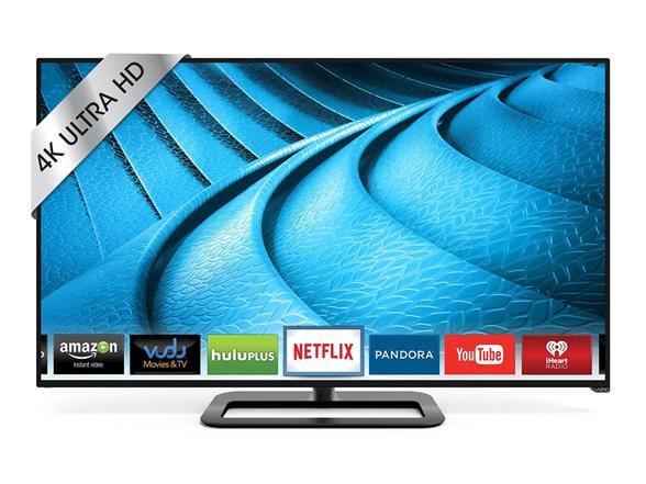 Vizio 60 4k Ultra Hd Full Array Led Smart Tv