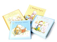 Humphrey's 4-Pack Story Books