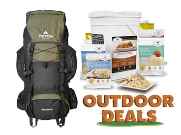 Outdoors Buyer Picks