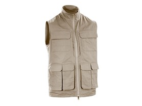 5.11 Range Vest (3 Colors)