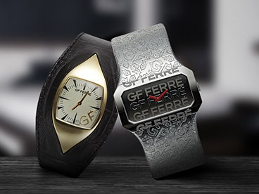 Genuine Leather Watches
