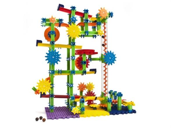 Techno Gears Marble Mania Extreme Kids Amp Toys