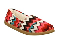 Skechers Women's Bobs Slipper, Multi