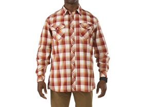 5.11 Flannel Long Sleeve Shirt (6 Colors)