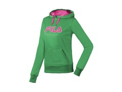Fila Women's Fleece Hoody, Toucan (XS)
