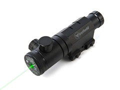Firefield XY Green Hand-Adjustable Sight