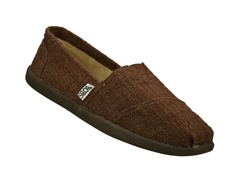 Skechers Women's Bob's World - Chocolate