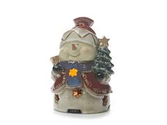 Scenterrific Warmer - Snowman