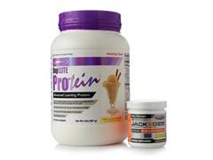 Vanilla OxyELITE Protein w/ Jack3d
