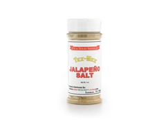 Jalapeno Salt 7oz