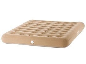 AeroBed UltraLight Adventure Air Mattress, Queen