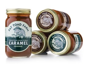Fat Toad Farm Goat's Milk Caramel (4)
