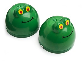 LeakFrog Water Leak Alarm 2-Pack
