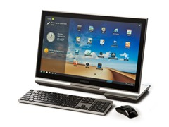 "Samsung 23"" Core i3 Touchscreen AIO"