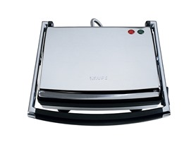 KRUPS Universal Grill and Panini Maker