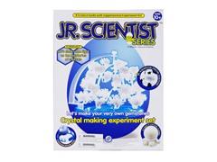 Jr Scientist Crystal Making