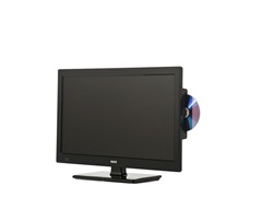 "22"" 1080p LED HDTV/DVD Combo"