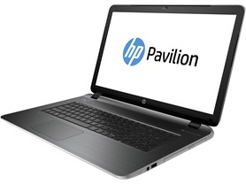 "HP Pavilion 17.3"" A8 Quad-Core 1TB Laptop"