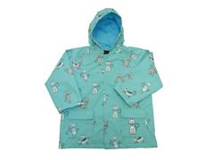 Kitten Rain Coat