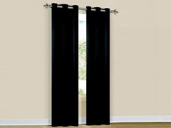 Set of 2: Hampton Pair Panels - Black