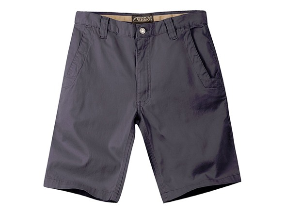 Mountain Khakis Lake Lodge Twill Short Relaxed Fit
