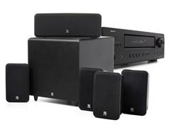 Denon 5.1CH A/V Home Theater System