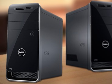 Dell XPS 8900 Gaming Desktops