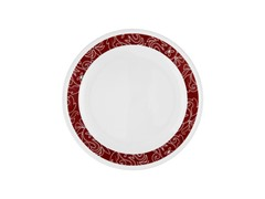 Bandhani Luncheon Plates Set of 6