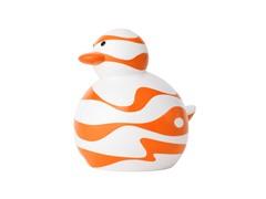 Odd Duck - 'Bob' Orange