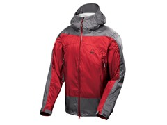 Sierra Designs Men's Wicked Jacket, Red