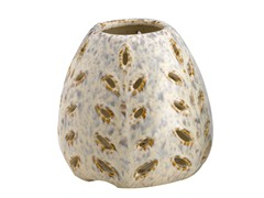 Leaf Cutout Decorative Fragrance Warmer