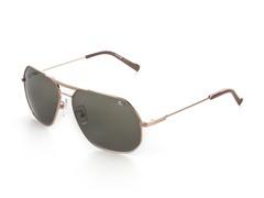 Shiny Gold L121S Sunglasses