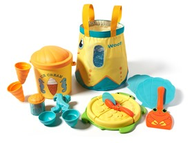 Melissa & Doug Personalized Beach Bundle