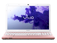 "Vaio E Series 15.5"" Core i3-3110M Laptop"