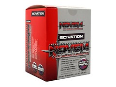 Scivation Novem Stick Packs