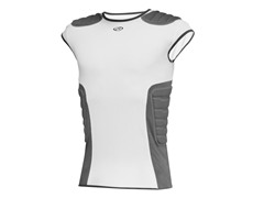Rawlings Adult 5-Piece Compression Shirt