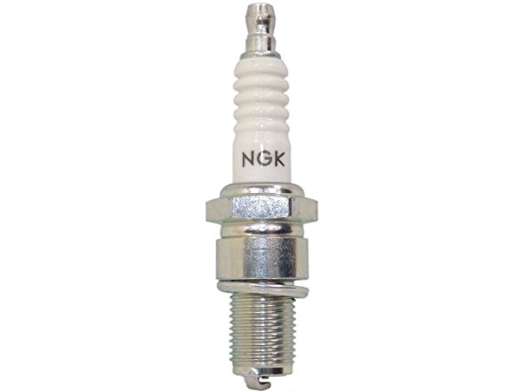 BR9HS-10 NGK 4551 Pack of 10 Spark Plugs