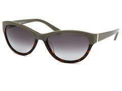 Calvin Klein Women's Wayfarer Sunglasses