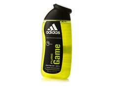Adidas Pure Game by Adidas for Men - 8.4oz Shower Gel