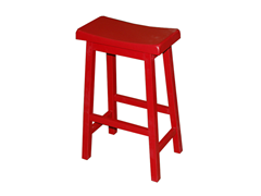 TMS Arizona Saddle Stool (2 Sizes)