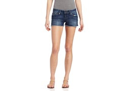 Levi's Juniors Kelly Shorty Short, Blue Wonder