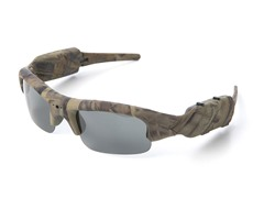 Video Camera Sunglasses with 4GB Memory