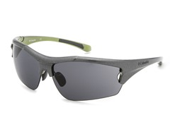 Men's Enroute - Gray/Green